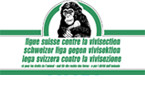 LSCV - Ligue suisse contre la vivisection